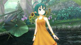 Fairy Bloom Freesia (PC).