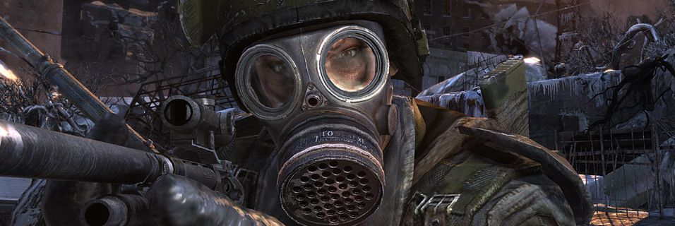 Stor utsettelse for Metro: Last Light
