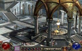 Det ble aldri noe av Blizzard Norts Diablo III.
