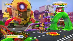 Joe Danger 2: The Movie (Xbox 360 og PS3).