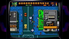 Retro City Rampage (PC).