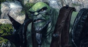 Anmeldelse: Of Orcs and Men