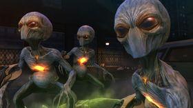 XCOM: Enemy Unknown.