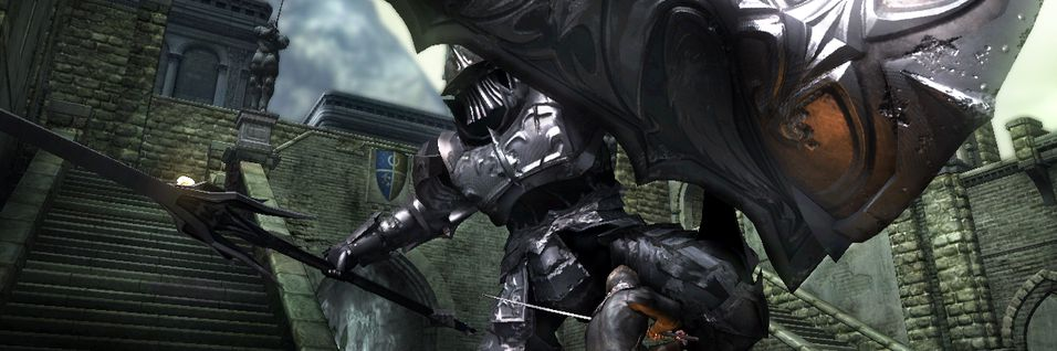 Dark Souls kan komme til PC