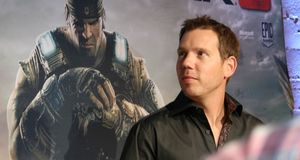 Cliff Bleszinski forlater Epic Games