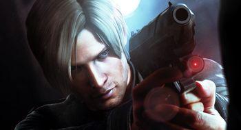Resident Evil 6 ser dagens lys