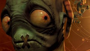 Totalrenovering for Abe's Oddysee