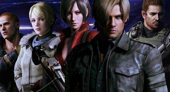 Test: Resident Evil 6