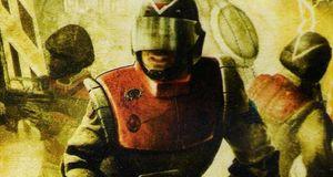 Earth Defense Force 4 kunngjort
