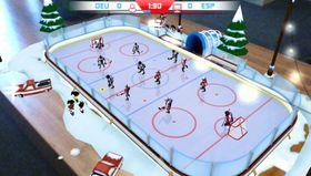Table Ice Hockey (Vita).