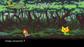 Half Minute Hero: Super Mega Neo Climax Ultimate Boy (PC, PSP og Xbox 360).