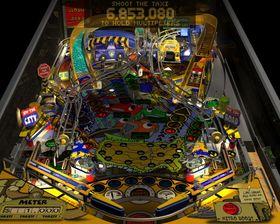 Pro Pinball: Big Race USA (PC).