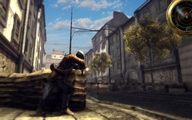 Uprising'44: Silent Shadows (PC).