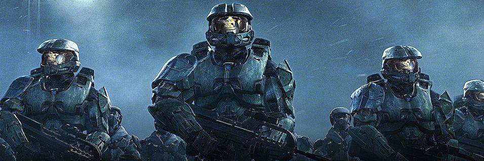 ANMELDELSE: Halo Wars