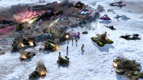 Halo Wars ble Age of Empire-studioets siste prosjekt.