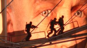 Spec Ops: The Line er et tredjepersons skytespill litt utenom det vanlige.