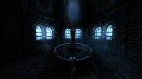 Det mest beskrivende ordet for dette spillet er «mørkt».