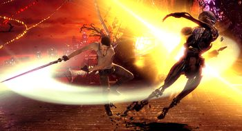 DmC: Devil May Cry får dato