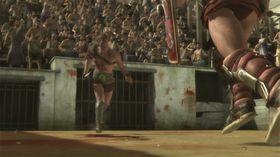 Spill som Spartacus, eller lag din egen gladiator.