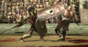 Spartacus Legends blir gratisspill