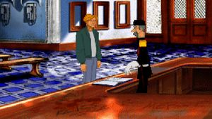 Tilbakeblikk: Broken Sword: The Shadow of the Templars