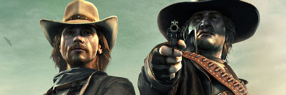 ANMELDELSE: Call of Juarez: Bound in Blood