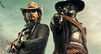 Test: Call of Juarez: Bound in Blood