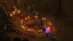 Dette er helt normalt i Diablo-universet.