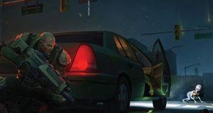 Strategi-XCOM støtter «mods»