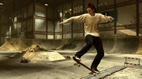 Tony Hawk Pro Skater HD (PS3 og Xbox 360).