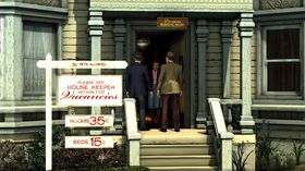 L.A. Noire foregikk i Los Angeles på 40-tallet.
