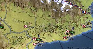 Napoleon-strategi fra Paradox