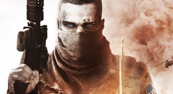 Test: Spec Ops: The Line