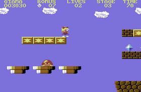 Sånn så originalen ut på Commodore 64.
