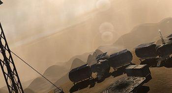 Lyst på en tur til Mars?