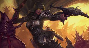 Diablo III-sjef sier unnskyld