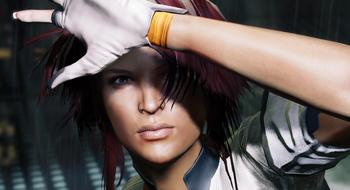 Helt nytt action-eventyr fra Capcom