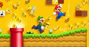 Anmeldelse: New Super Mario Bros. 2