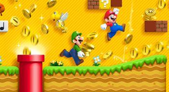 Test: New Super Mario Bros. 2