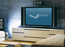 I høst kan du teste ut Steams storskjermmodus. (Bilde: Valve)