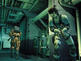 Metal Gear Solid 2 har blitt en sann klassiker.