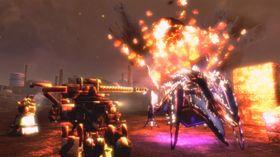 Iron Brigade (PC og Xbox 360).