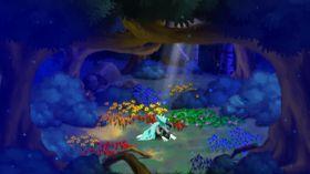 Dust: An Elysian Tail (Xbox 360).
