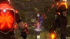 ShootMania Storm er Nadeos neste prosjekt.