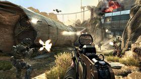 Call of Duty: Black Ops II.