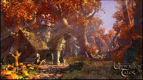 Utviklernes forrige spill var det kritikerroste fantasy-eventyret The Book of Unwritten Tales.
