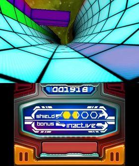 SpeedX 3D (3DS).