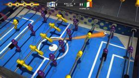 Foosball 2012 (PS3).