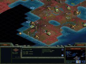 Sid Meier's Alpha Centauri er et av mine største favorittspill.