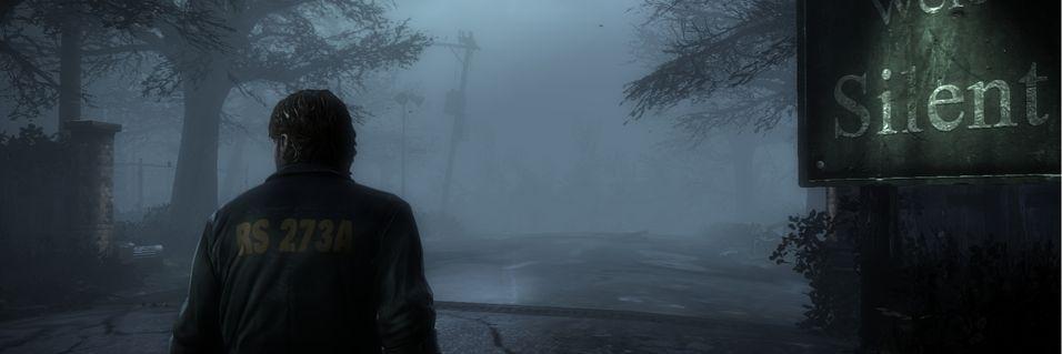 Neste Silent Hill er utsatt